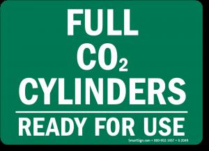 Carbon Dioxide (CO2) – Better Beverages